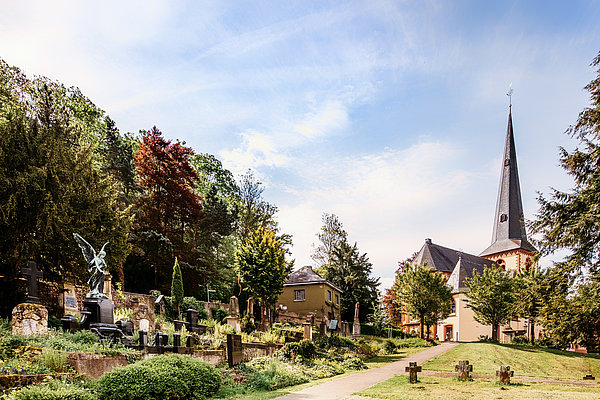 Kirch St. Martin
