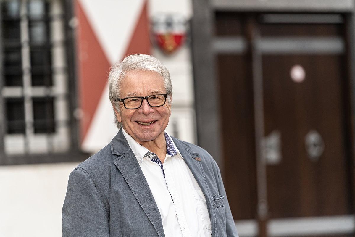 Karl-Heinz Wölbert