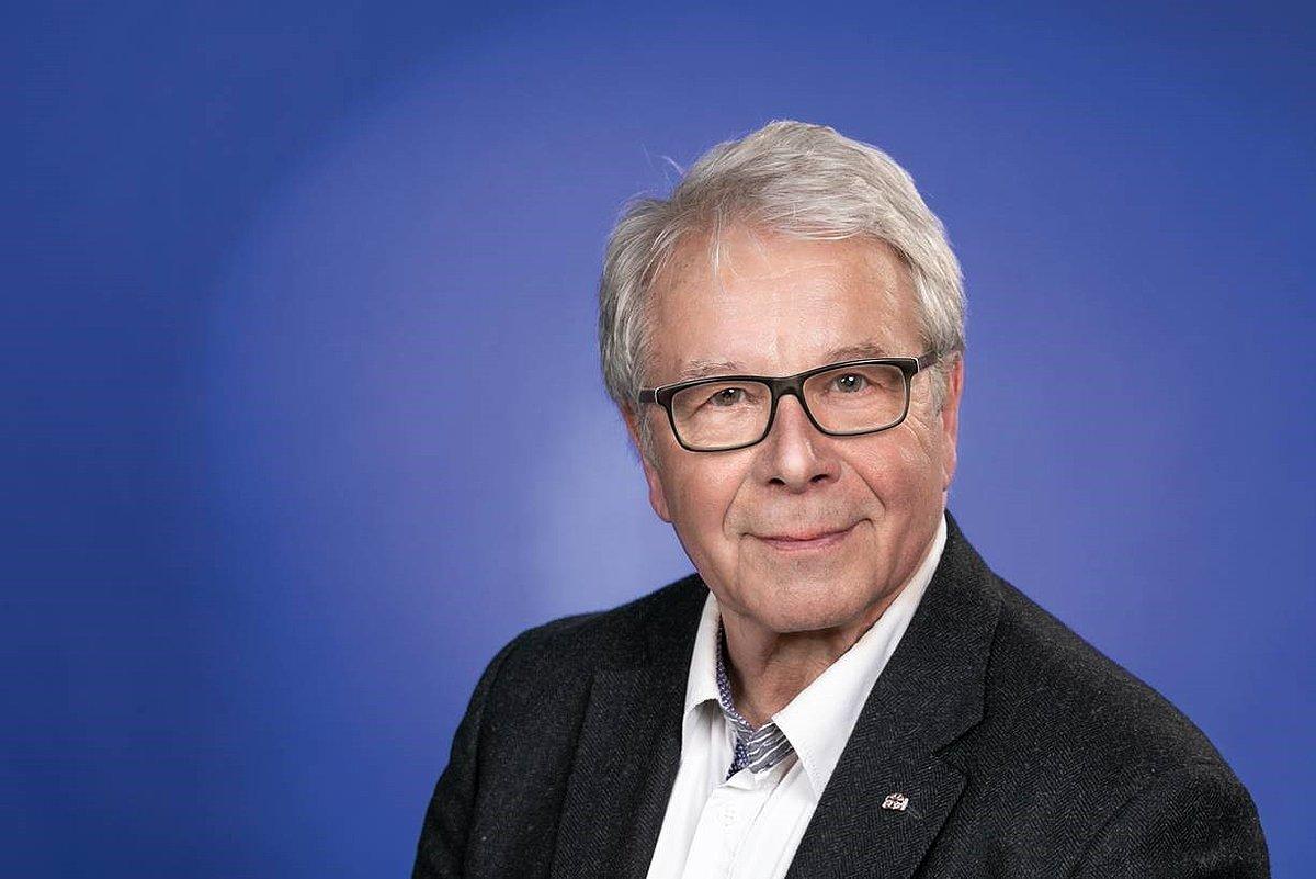 Karl-Heinz Wölbert, SPD