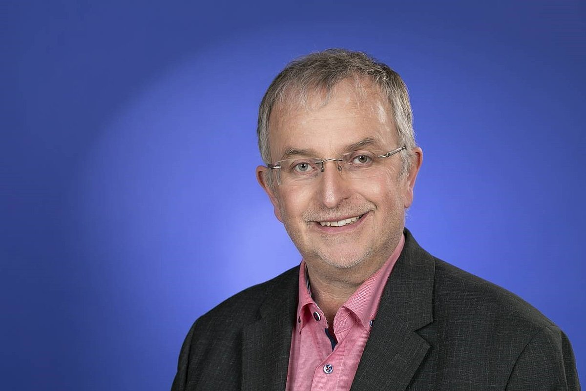 Wolfgang Latz, SPD