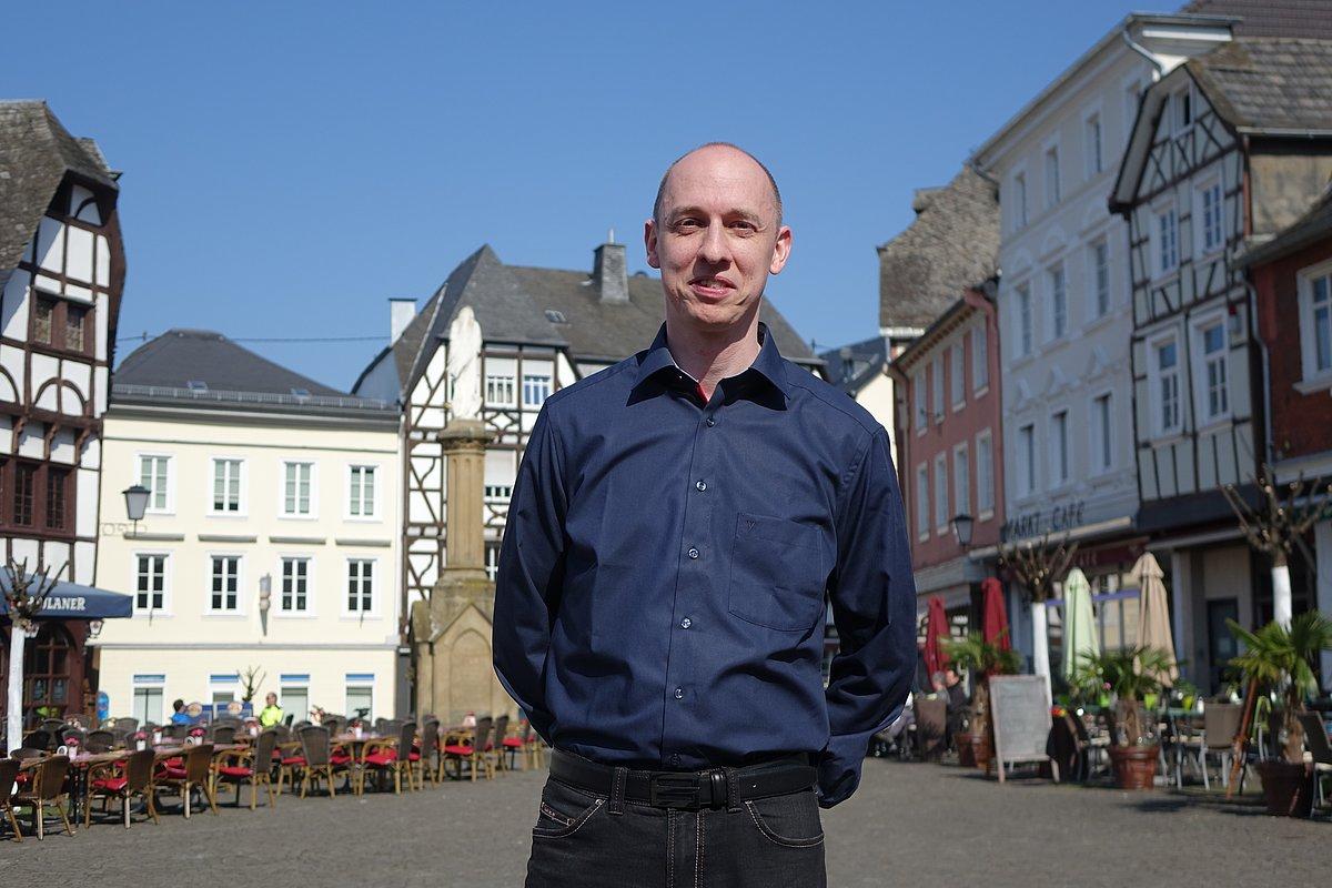 Michael Westhofen, FWG Linz am Rhein