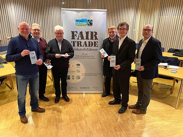 Fairtrade Steuerungsgruppe Linz am Rhein