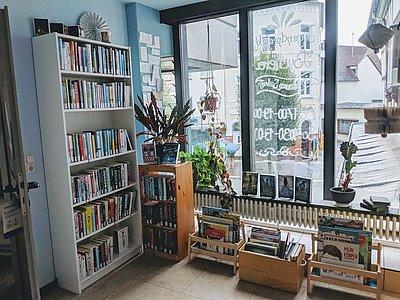 Jugendbücherei Linz am Rhein