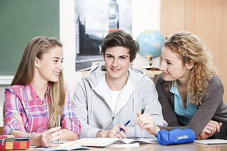 Schülerhilfe