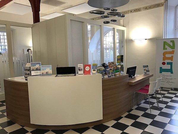 Tourist-Information Linz