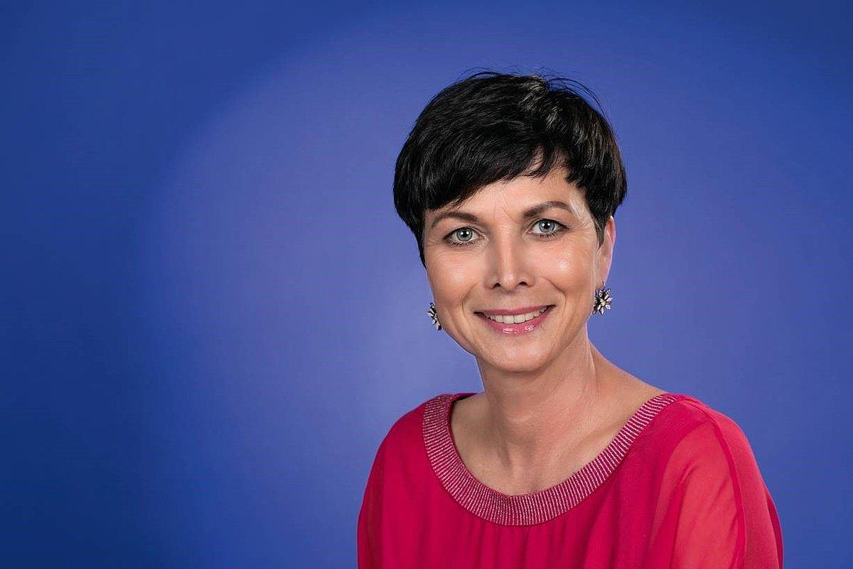 Doris Brosowski, SPD