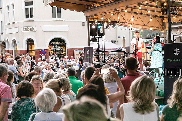 Linzer Sommerfestival