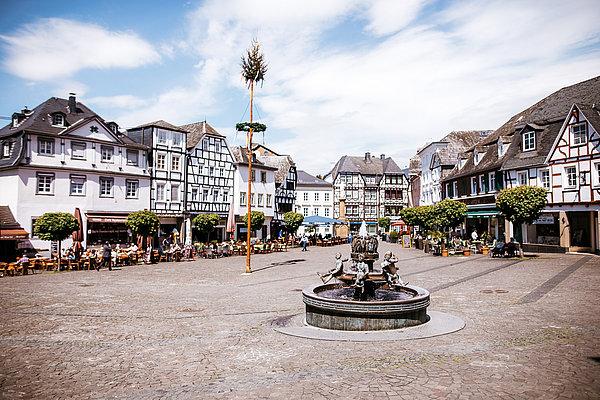 Historische Linzer Altstadt