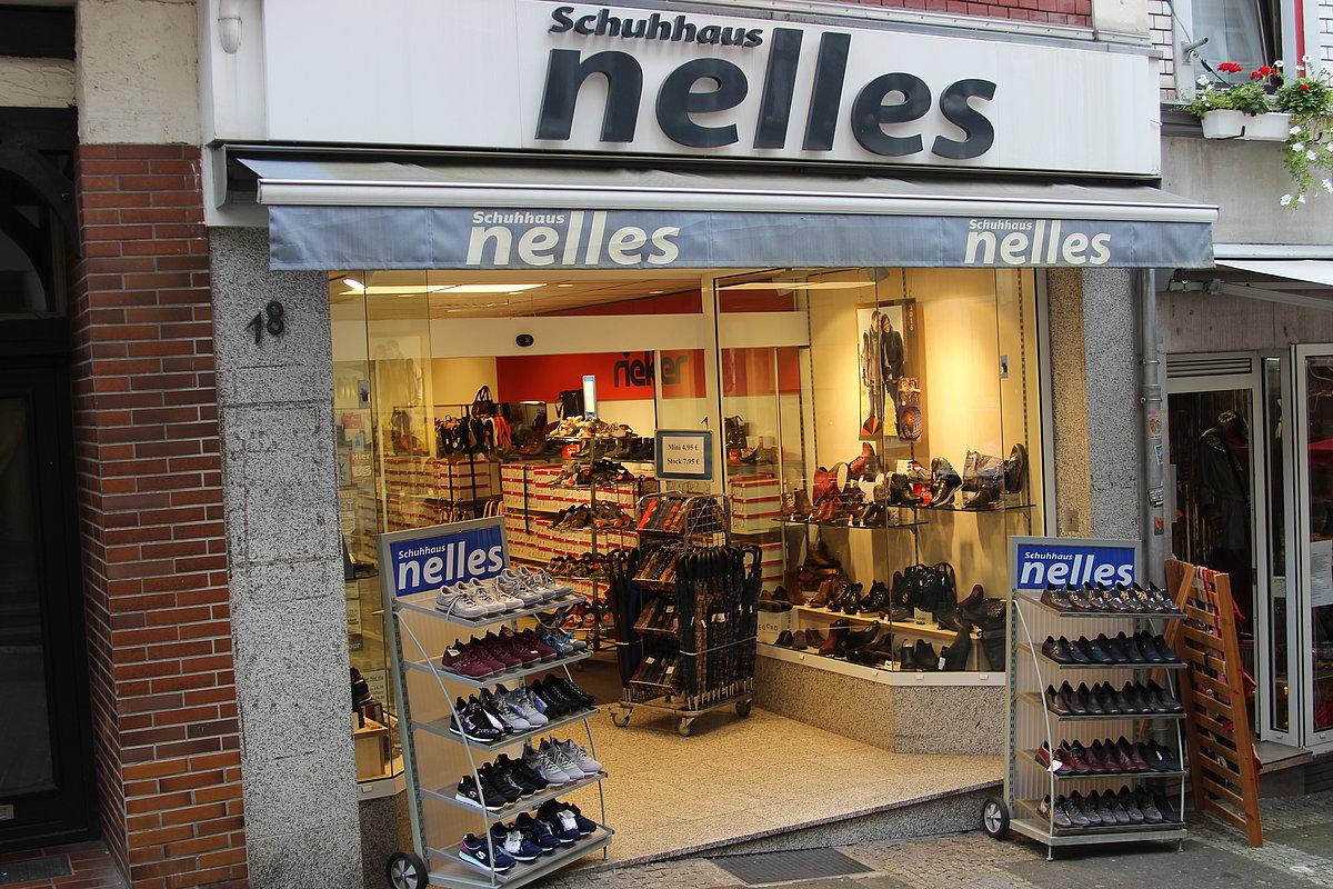 Schuhhaus Nelles