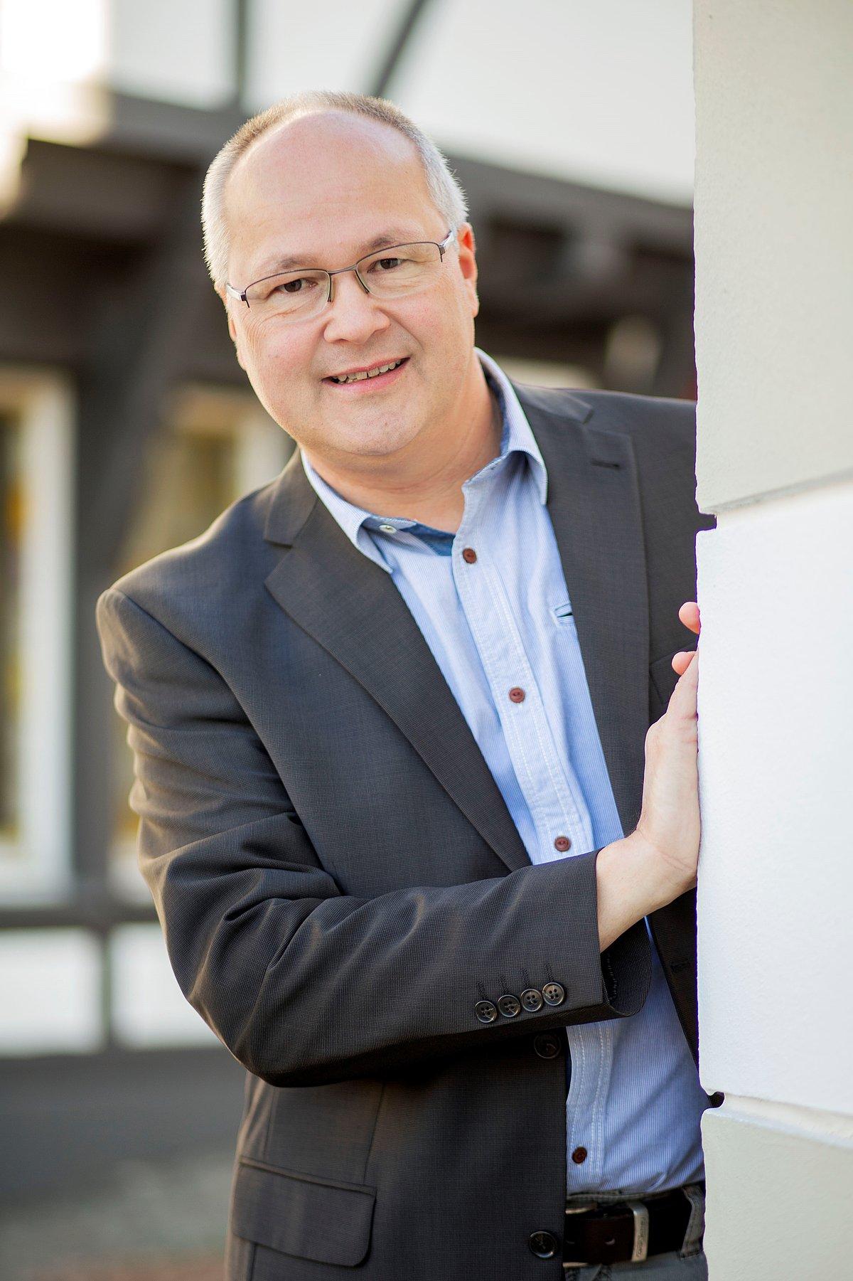 Udo Paffhausen