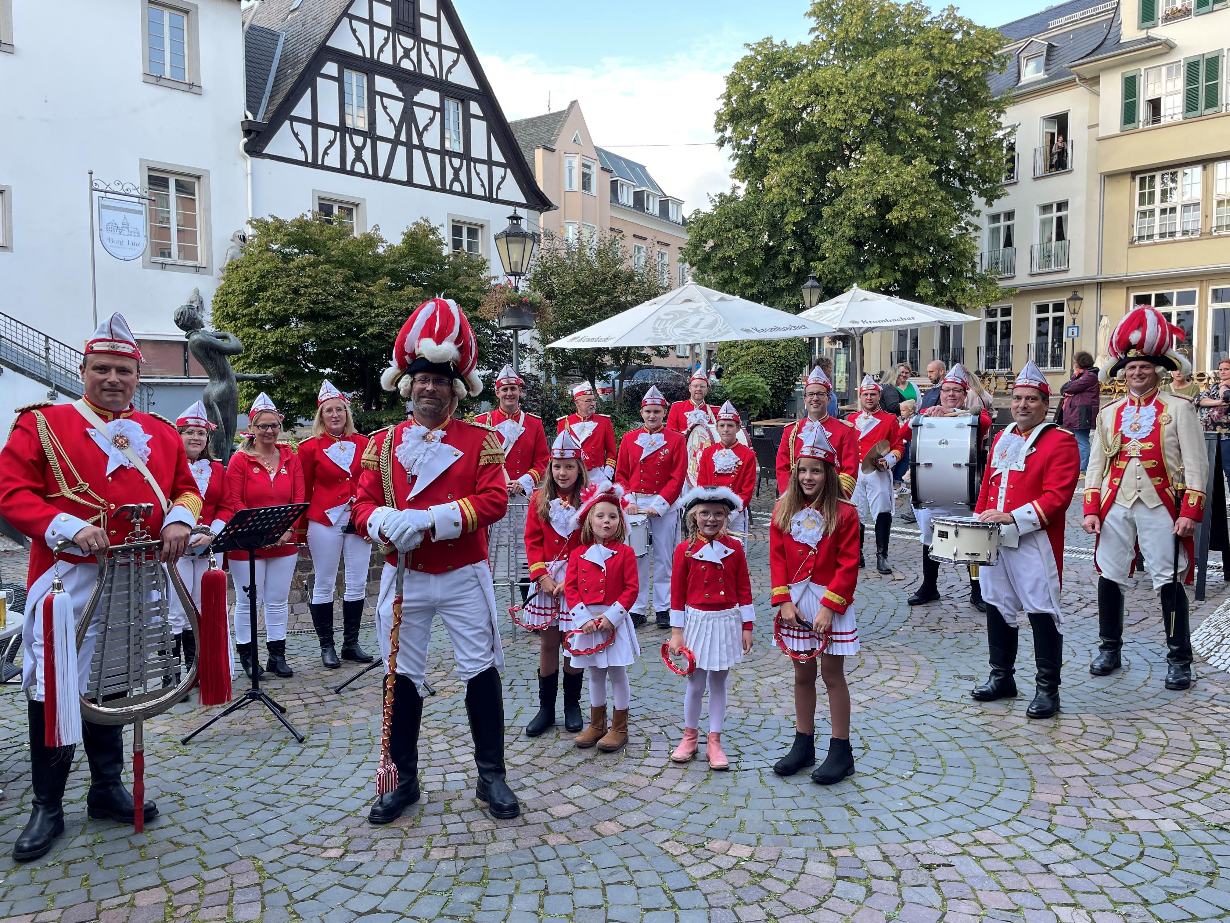 Linzer Stadtsoldaten