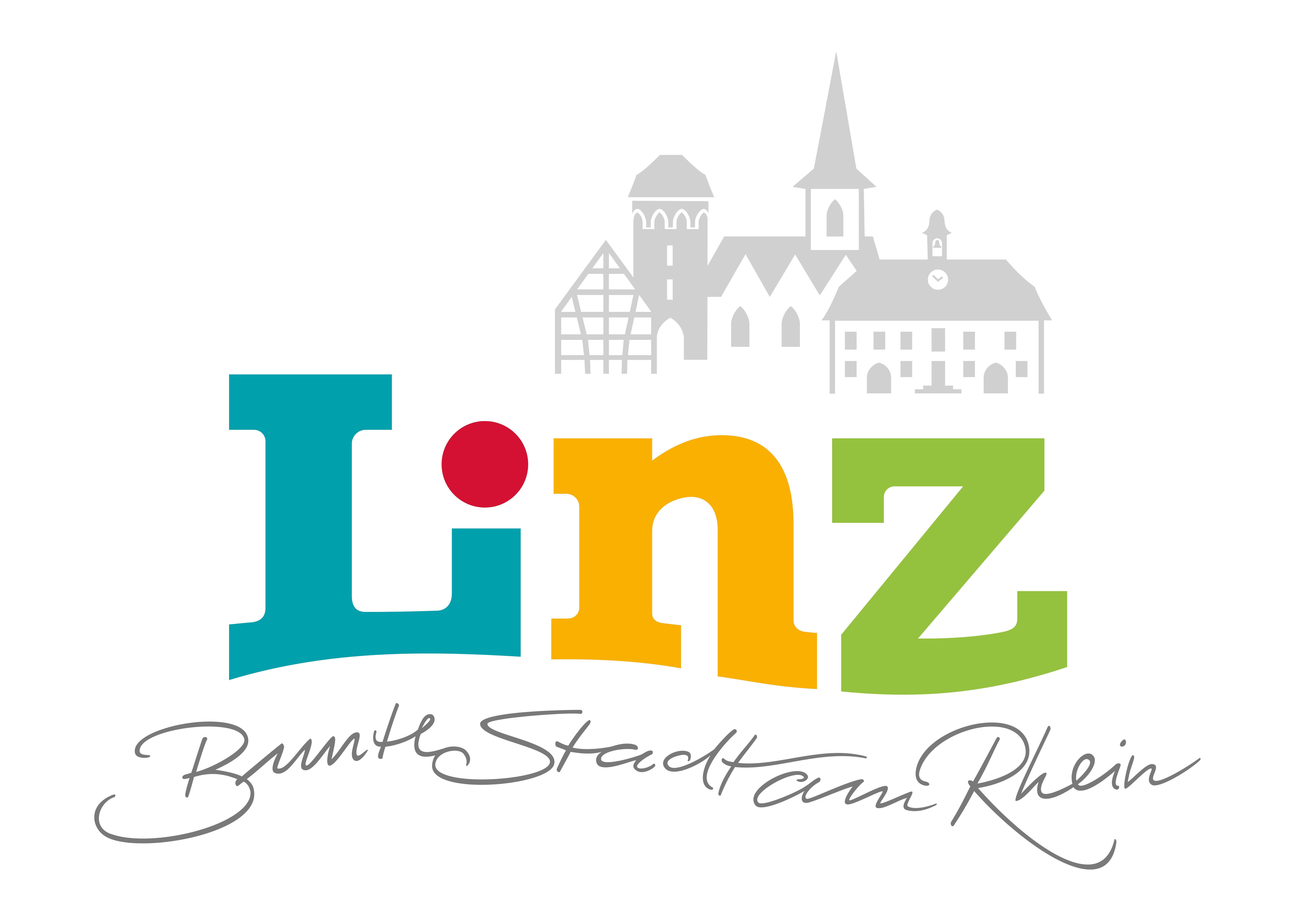 Logo Linz am Rhein